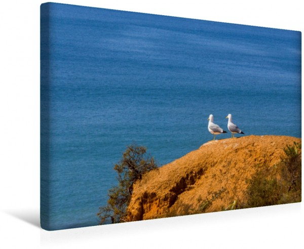 Wandbild Algarve - Vielfalt im Süden Portugals