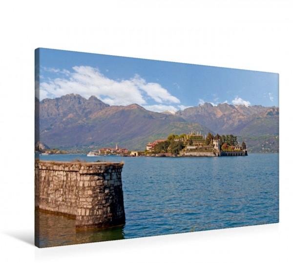 Wandbild Isola Bella