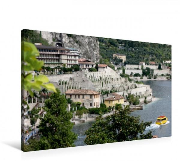 Wandbild Gardasee