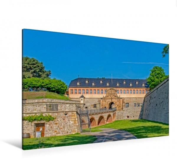 Wandbild Erfurt Petersberg