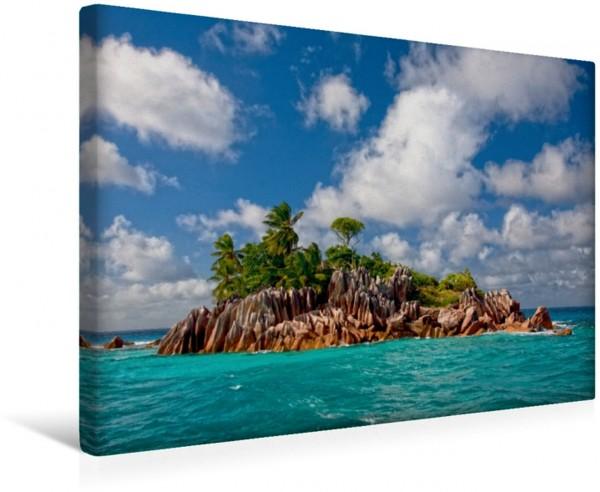 Wandbild St. Pierre Island - Seydhellen