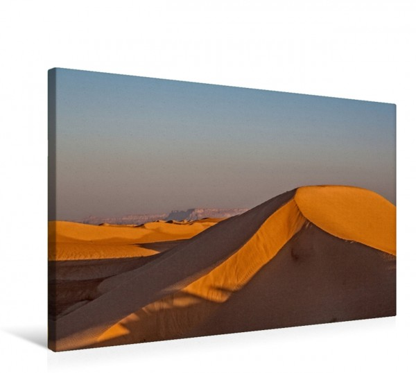 Wandbild Wüstenabenteuer