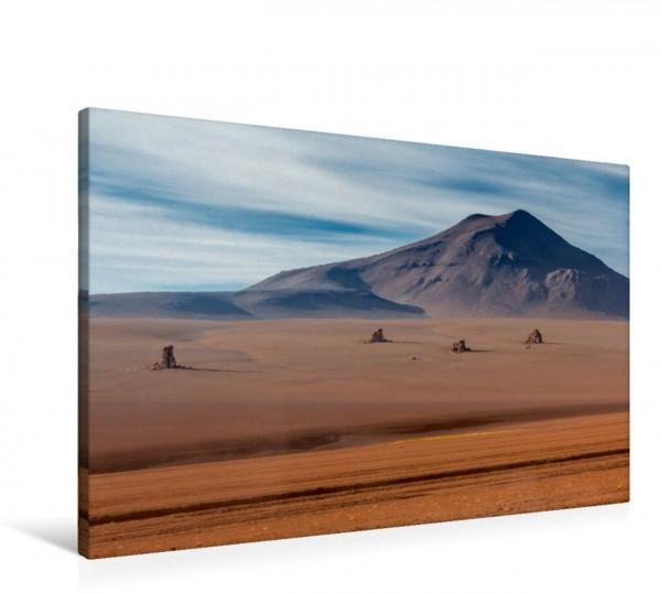 Wandbild Valle de Dalí   Salvador-Dalí-Wüste