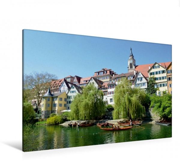 Wandbild Tübingen