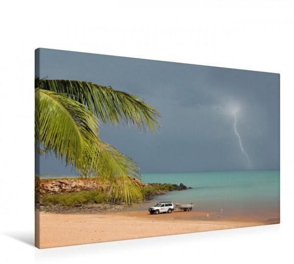 Wandbild Beaches- Strandimpressionen aus Australien