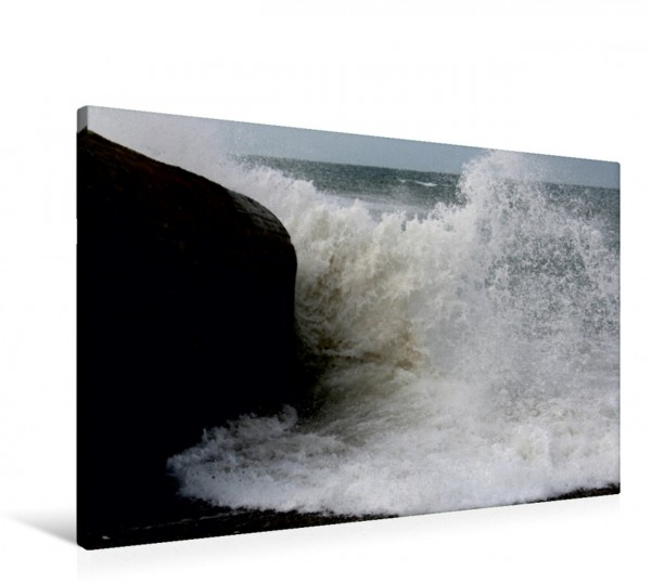 Wandbild Dänische Nordsee