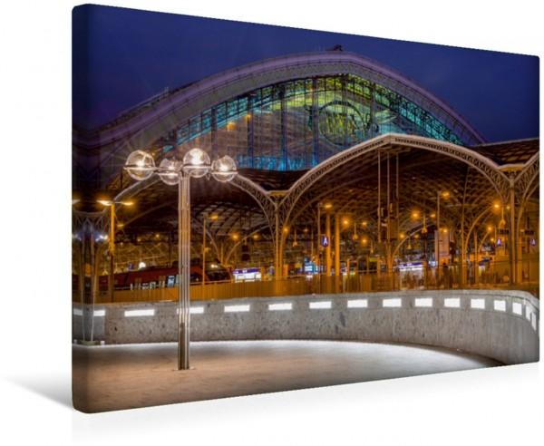 Wandbild Domplatte und Hauptbahnhof, Köln