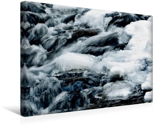 Wandbild Wasser