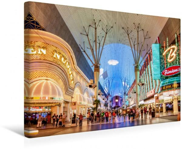 Wandbild Las Vegas