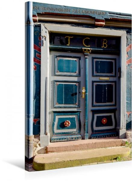Wandbild Türen & Portale aus Grebenstein