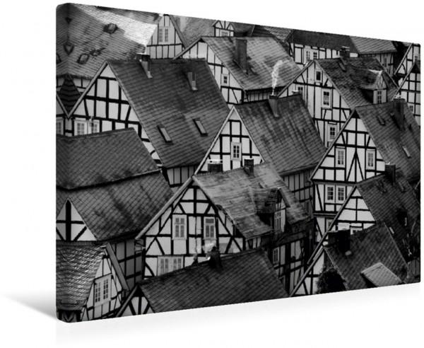Wandbild Emotionale Momente: Freudenberg