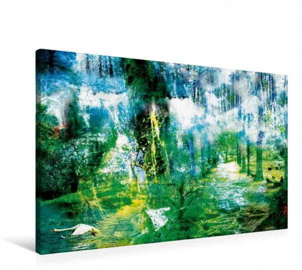 Wandbild forest_1_1
