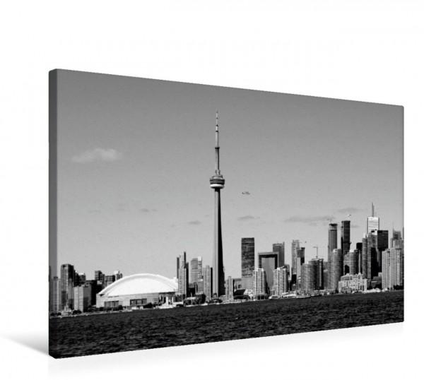 Wandbild CN - Tower Toronto Toronto