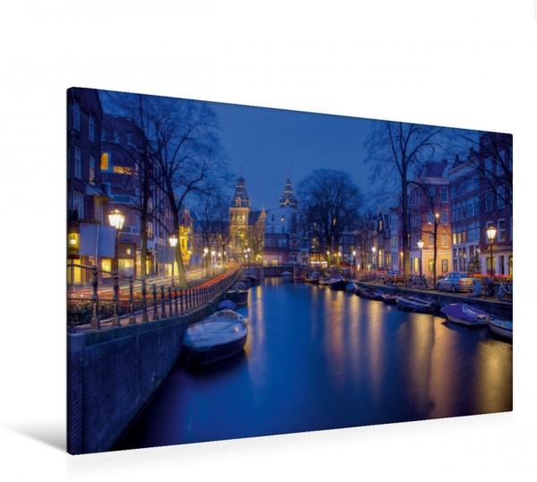 Wandbild Amsterdam