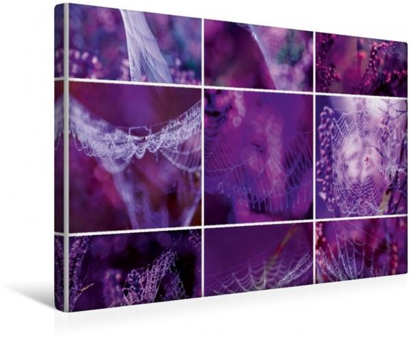 Wandbild Traumhafte Collagen