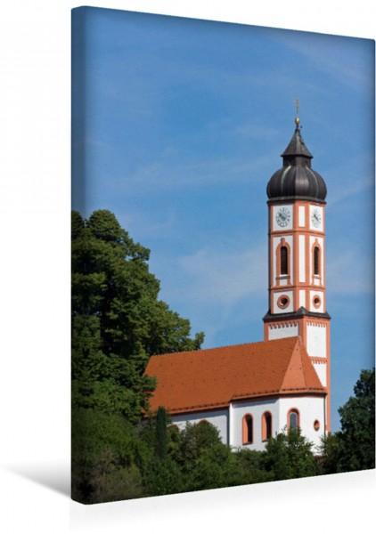 Wandbild St. Sebastian Puch