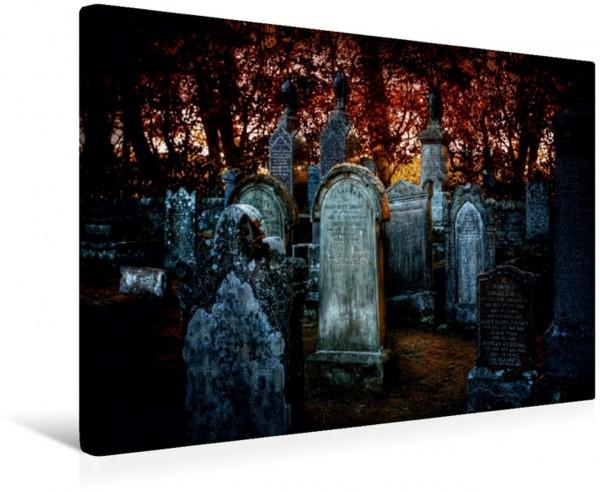 Wandbild Gothic Fantasy - Warten auf die Nacht Gothic Fantasy - Warten auf die Nacht Gothic Fantasy - Warten auf die Nacht