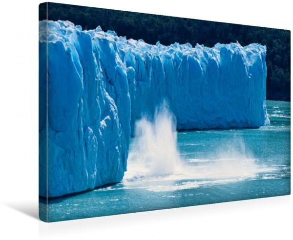 Wandbild Perito Moreno Gletscher