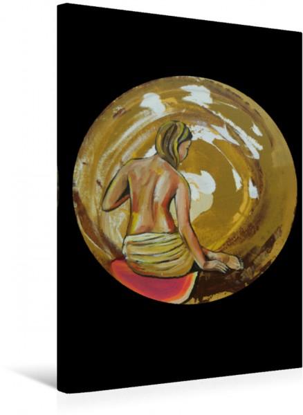 Wandbild Sternzeichen Jungfrau Sternzeichen - Charakter - Planeten - Edelsteine Sternzeichen - Charakter - Planeten - Edelsteine