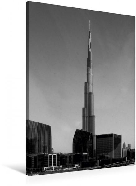 Wandbild Burj Khalifa, Dubai