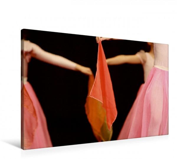 Wandbild Tanz und Musik