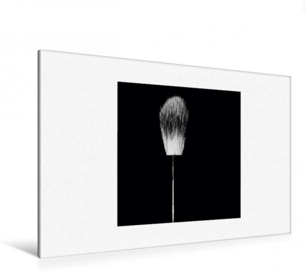 Wandbild Pinsel