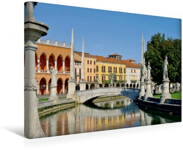 Wandbild Padua Venetien Venetien