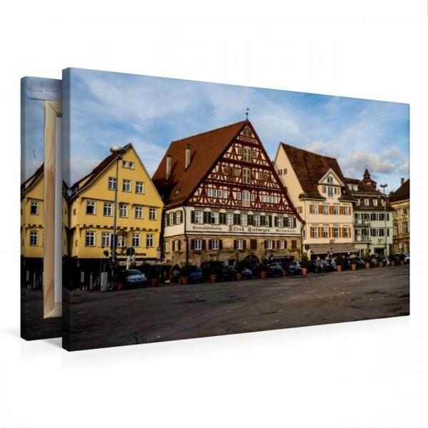 Wandbild Esslingen am Neckar Alfred Kielmeyer Haus Alfred Kielmeyer Haus