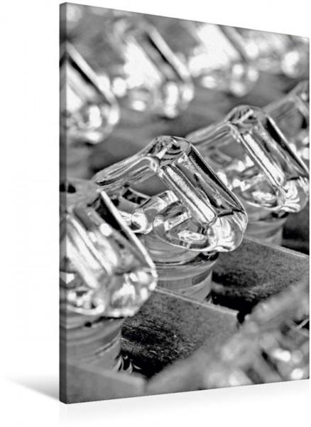 Wandbild Ein Bild GLASS RADIANCE