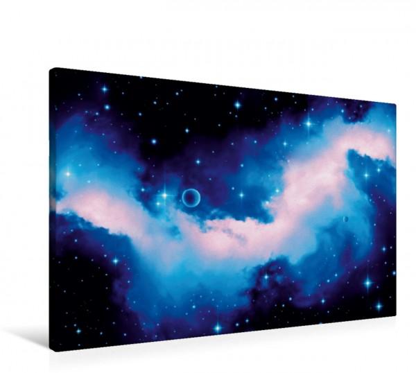 Wandbild Sternenwelten