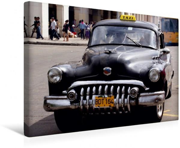 Wandbild Auto-Legenden - Buick Roadmaster 1950