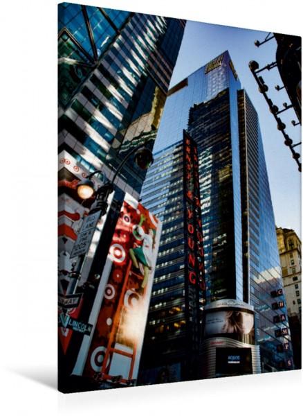 Wandbild Lincoln Street u. a. Ernst & Young