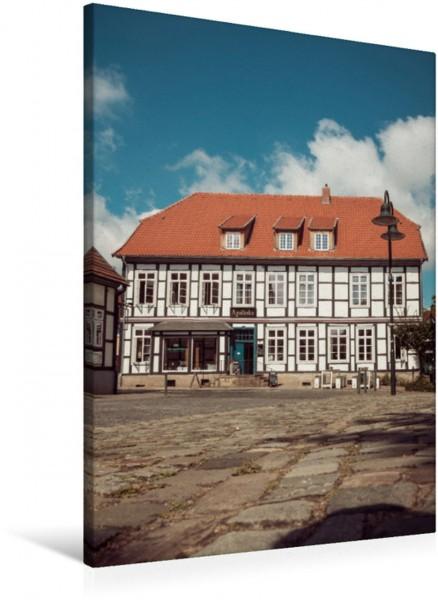 Wandbild Boutique-Hotel und Cafe Alte Apotheke
