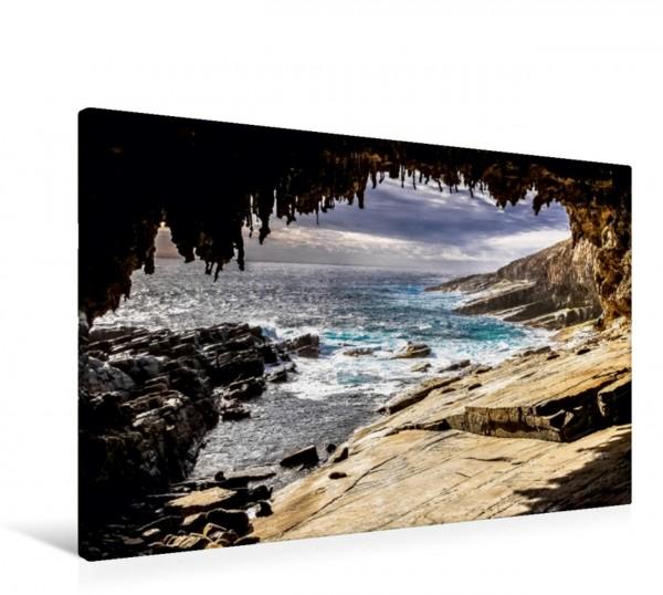 Wandbild Admiral´s Arch auf Kangaroo Island Australien - Best of Down Under Australien - Best of Down Under