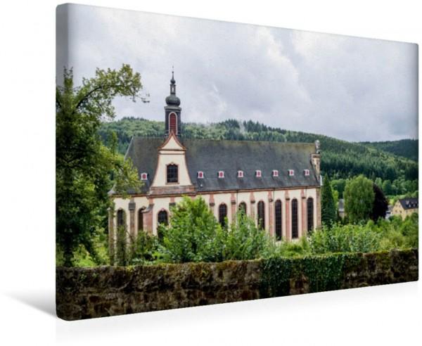 Wandbild Kloster Himmerod