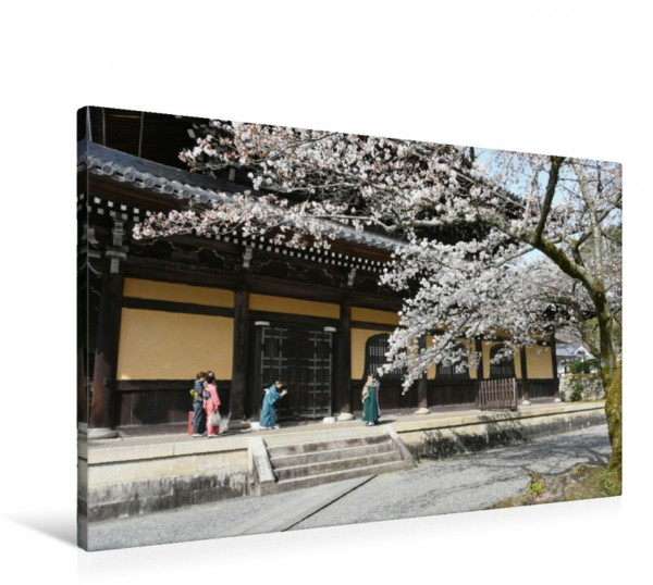 Wandbild Kyoto - Nanzen-ji