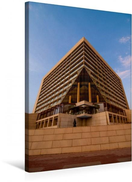 Wandbild Sheraton Dubai Creek Hotel & Towers