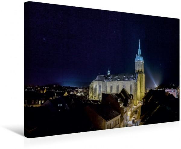 Wandbild St. Annen Kirche