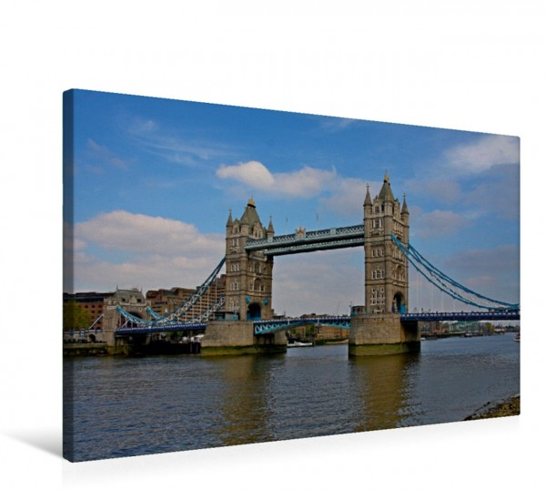 Wandbild Tower Bridge