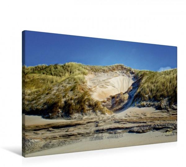 Wandbild Nordsee-Dünen Nordsee-Dünen von Peter Roder Nordsee-Dünen von Peter Roder