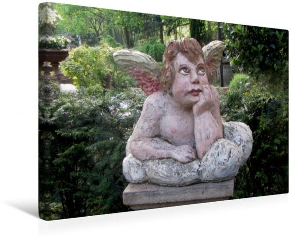 Wandbild Kopfsachen Engel Engel