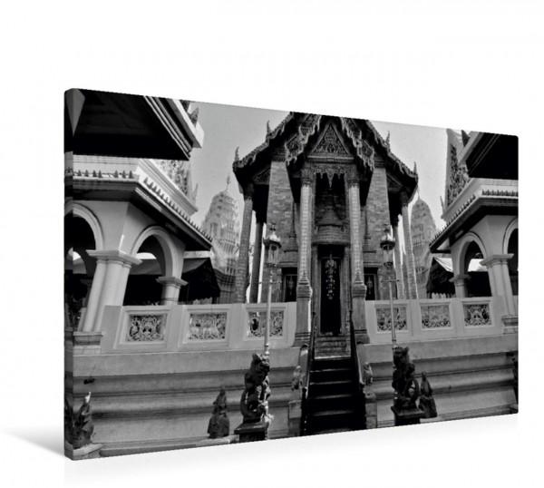 Wandbild Wat Pho Bangkok