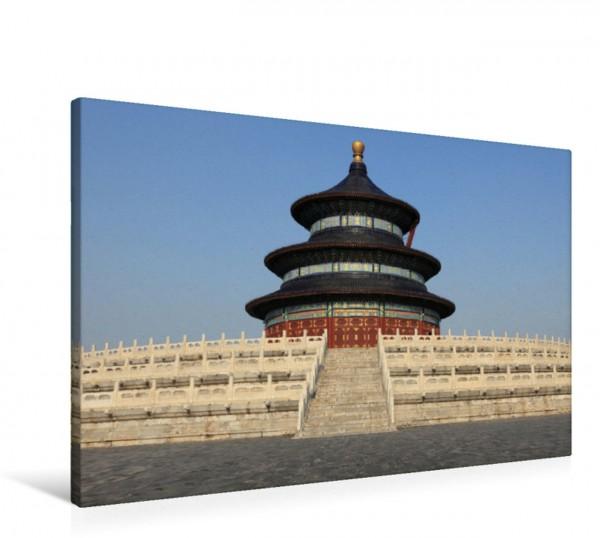 Wandbild Wunderbares China