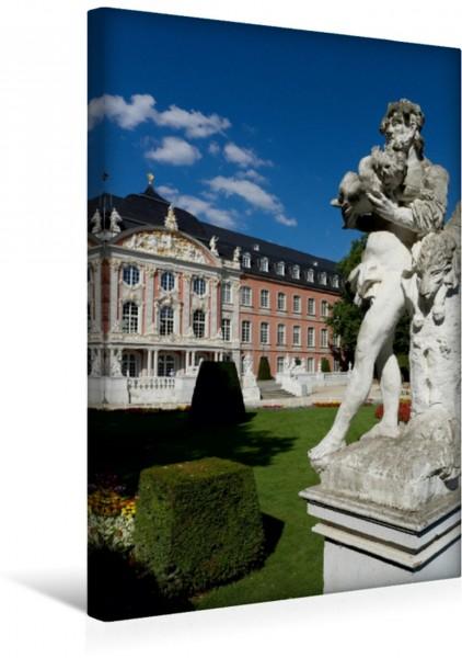 Wandbild Trier, Kurfürstliches Palais