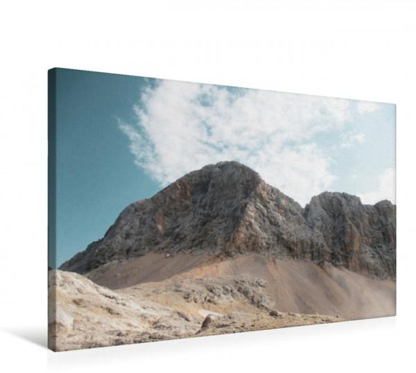 Wandbild Berge der Alpen, Slowenien Triglav Slowenien Triglav Slowenien