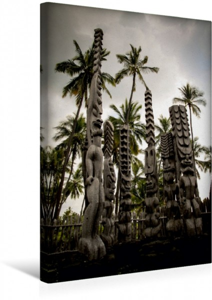 Wandbild Hawaii - Inseltraum im Pazifik