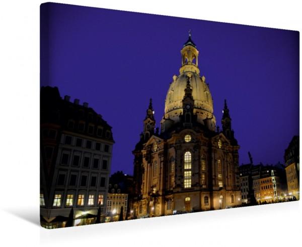 Wandbild Dresden 2017