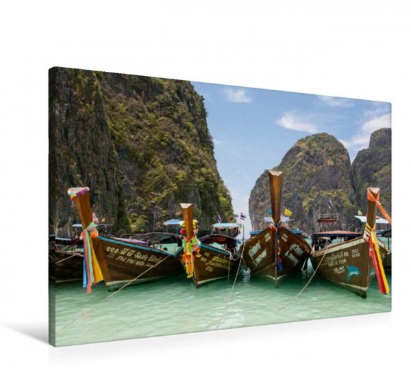 Wandbild Phi Phi Insel Thailand Thailand
