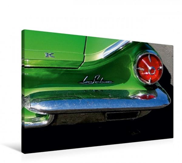 Wandbild Auto-Legenden - Buick `59