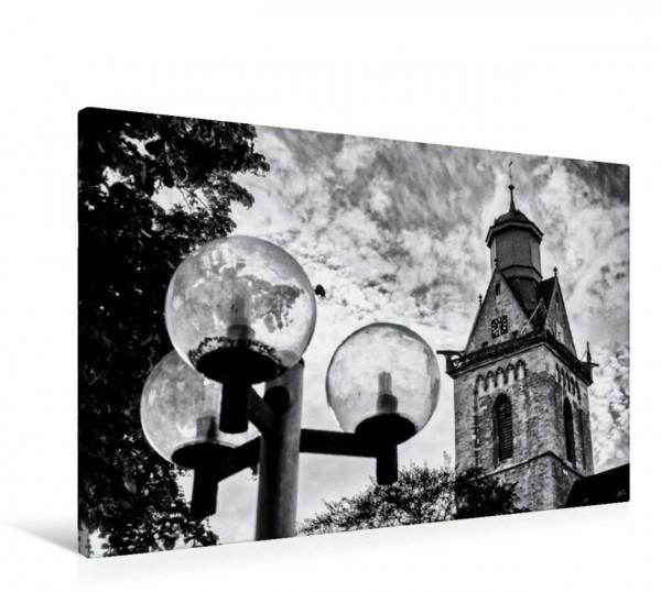 Wandbild Blick auf St. Killian